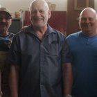 3angrymen Releases Short Film About Men, Sheds and Forging Friendships 'Sunnyside'