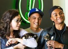 WONGDOODY Adds Three New Staffers and Two Kittens