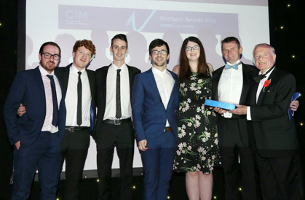 ilk Wins Big With EU Beer Campaign At CIM Northern Awards