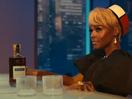 Janelle Monáe Embodies Martell Blue Swift Whiskey's Boundary Breaking Ethos in Aspirational Spot