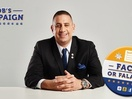 Rob Shehadie Busts Common Education Myths in New TAFE Western Sydney Campaign from VCCP