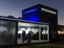 Heckler and Artist Brooklyn Whelan Put Their Heads in the Cloud for Samsung at Splendour In The Grass