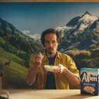 Alpen 'Rams' Up 50th Birthday Celebrations with Brand Relaunch