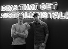 BWM Dentsu Sydney Appoints New Creative Duo