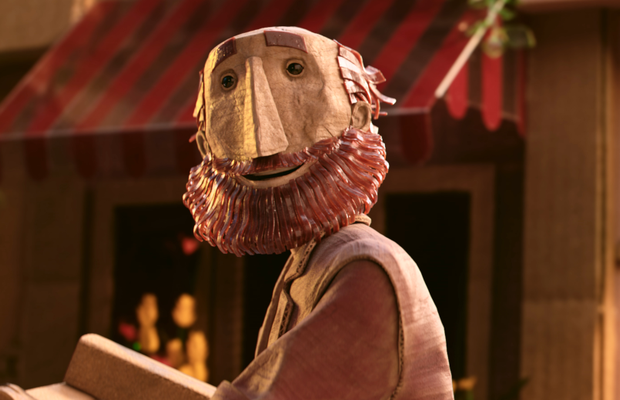 Ambev's Charming Animation Transforms 324 tons of Garbage into a 100% Recyclable Campaign