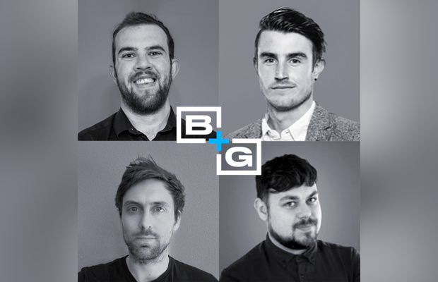 Boys+Girls Bolsters Client and Creative Departments with New Hires