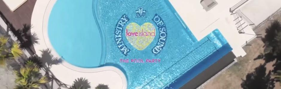 Soundtracking the Cultural Phenomenon of Love Island