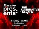 Festival Season, Anyone? MassivePresents: The Alternative Escape