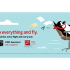 CIBC Aventura Inspires Spontaneous Travel in Campaign by Juniper Park\TBWA