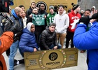 The Flip Side of the Coin: Le'Veon Bell Gives New York Its Payday