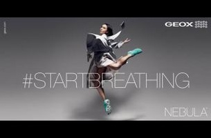 Doner London & Rankin Breathe New Life into Geox with Global Campaign