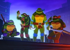Cowabunga! Teenage Mutant Ninja Turtles are Back in Turtletasic Game Trailer