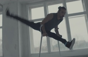 Toyota Ad Showcases Unique Talents of Disabled Dancer Dergin Tokmak
