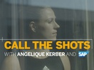 Get Tennis Champion Angelique Kerber Match-Ready with This Interactive Game