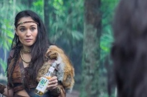 Frucor Suntory Promotes Newly Launched 'V Pure' Energy Drink in Latest Campaign