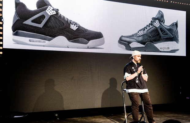 a26b706e From a Sneakerhead's Passion to the Future of E-Commerce ...