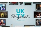 UKTV Originals Unveils New Look Branding