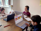 The BBC Helps Parents at Home Educate Their Children with 'Bitesize Daily'