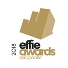 The APAC Effie Awards Announces 2018 Call for Entries