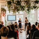 Dutch Entrepreneurs and City of Amsterdam Talk Creative Entrepreneurship with ACE