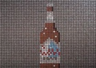 1stAveMachine Adds Pixelated Punch to Coors Light Recycling Campaign