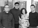 Grey New York Expands Creative Leadership Team with Four New ECDs