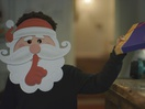 Secret Santas Roam the Town in VCCP's Cadbury Christmas Ad