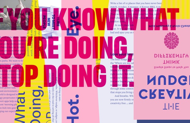 Everyone Can Be Creative – They Just Need a Nudge