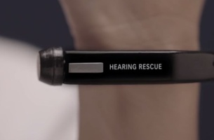 BBDO Bangkok Helps Alert Hearing Impaired to Danger While They Sleep