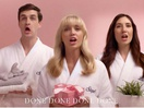 Sheridan's Campaign Offers Customers a 'Longer Lasting Christmas'