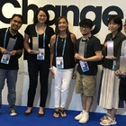 Hacking for Good at Cannes Lions