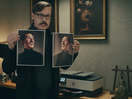 Sink Your Teeth into HP's Hilarious Instant Ink Spots