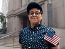Your Shot: Preacher and Danny Clinch Celebrate American Immigration for Shinola