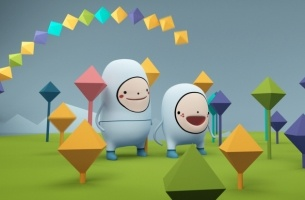 Jelly's Mr Kaplin Gives a Story a Voice in Charming Animation