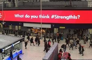 Kellogg's Asks Nicola Roberts, Katie Piper, and Lisa Faulkner #WhatStrengthIs