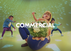 Grubhub Delivery Dance Case Film