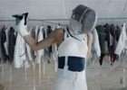 Photogenic Fencing Fury in New No7 Campaign from Mother