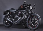 Harley-Davidson and Marvel Create Collection of Super Hero Motorcycles via 303 MullenLowe
