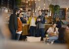 British Airways Holidays - Coffee Shop