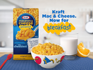 It's Official! Kraft Mac & Cheese is Approved for Breakfast
