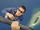 Bear Grylls Makes the Jump in New Action-packed Airbnb Spots