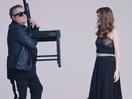 Rankin Embraces His Inner David Brent in Mockumentary 'La Chaise Ironique'