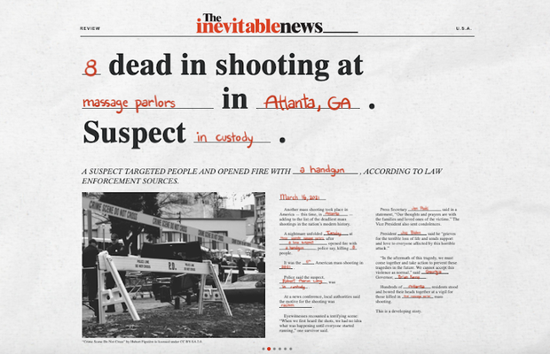 Columbia Journalism Review Takes Aim at Mass-shooting Coverage with Gun Violence News Summit