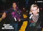 Diesel Takes on Returning Worn Clothes in Its Fall Campaign by Publicis Italy