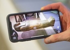 Nexus Studios Brings Historical Artefacts to Your Living Room in BBC AR App