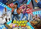 Titmouse and Conan O'Brien Sign On to Obama and Biden Bromantic Comedy 'Barry & Joe'