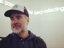 AIRBAG Signs International Director Patrik Bergh