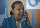 Millie Bobby Brown and an All-Star Cast Unite with UNICEF to Make the World Go Blue