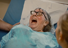 Lionel Goldstein Gives Birth to an Amusing Campaign for Equal Pay Day