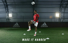Adidas - Cold Blooded